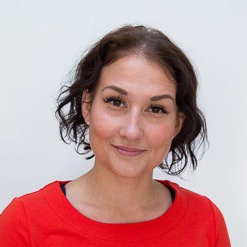 Image of Laura Pitkonen