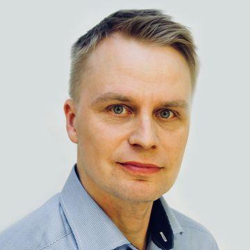 Image of Harri Kautonen