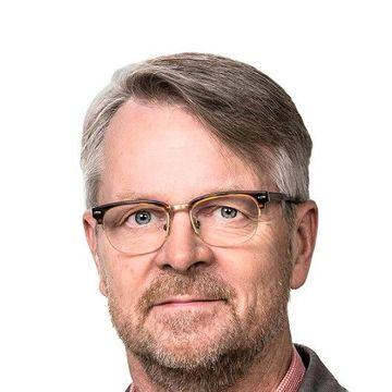 Image of Olavi Kietäväinen