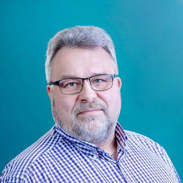 Image of Timo Joas