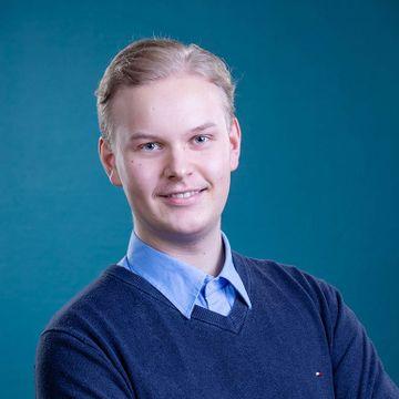 Image of Aleksi Kurki