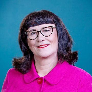 Image of Mervi Liimatainen