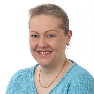 Image of Tiina Helle