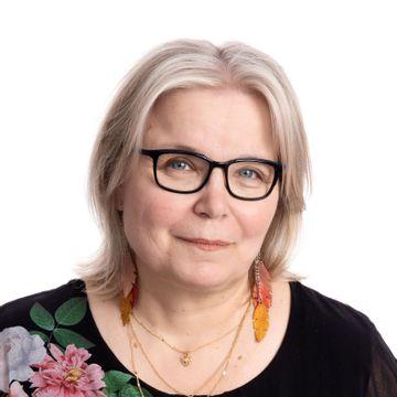 Image of Tuulikki Aksels