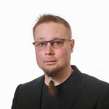 Image of Jarkko Ukkonen