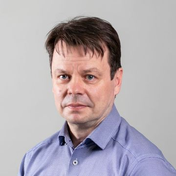 Image of Olli Mattila
