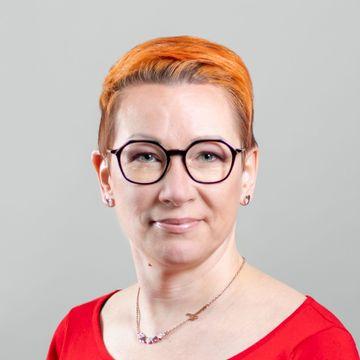 Image of Paula Anttila