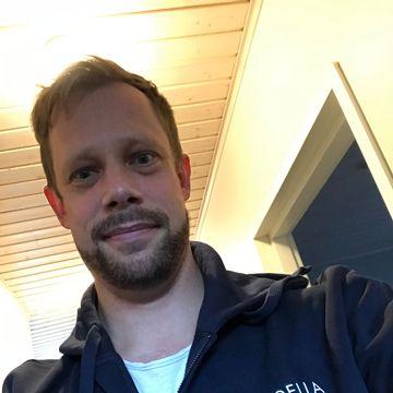 Image of Niko Rantanen