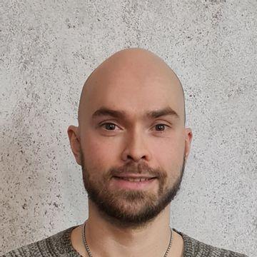 Image of Matti Nousiainen