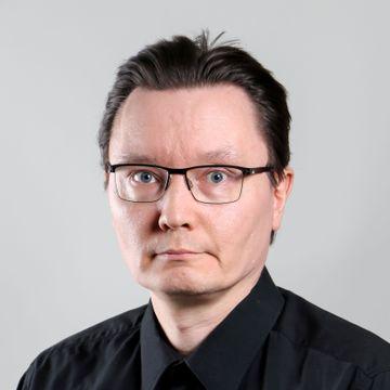 Image of Jyrki Takala