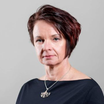 Image of Saara Kestilä