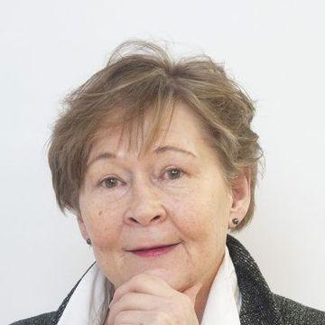 Image of Raija Leppäharju
