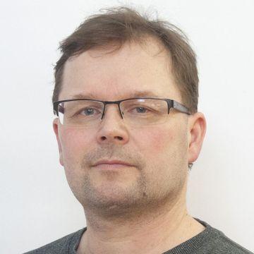Image of Harri Lehto