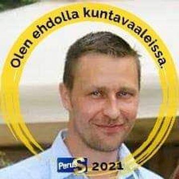 Image of Teemu Kähärä