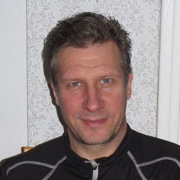 Image of Markku Liuska