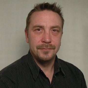 Image of Juha Kuivaniemi