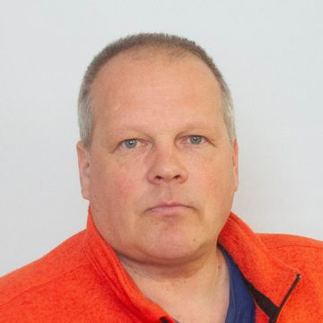 Image of Jarmo Halonen