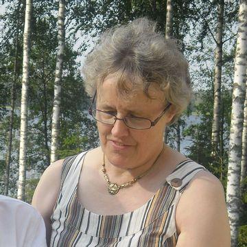 Image of Eeva-Riitta Pappila