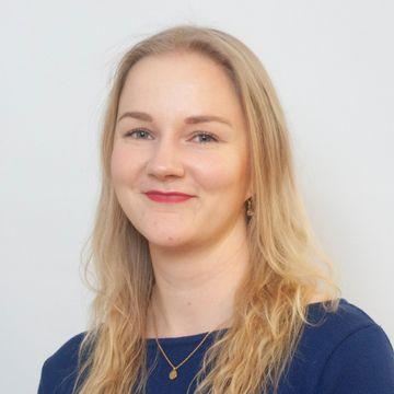 Image of Katriina Tikanmäki