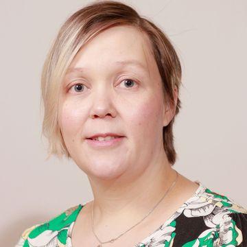 Image of Tarja Kyllönen