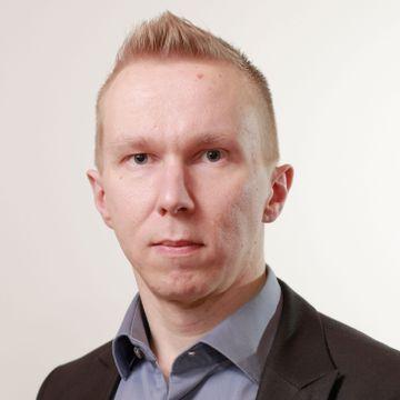Image of Matti Leiviskä