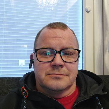 Image of Jukka Puurunen