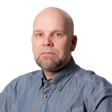 Image of Sami Pellikka