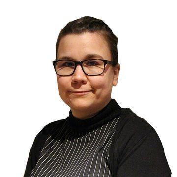 Image of Johanna Juntunen