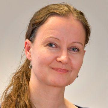 Image of Taija Malmsten