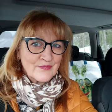 Image of Sinikka Pirttinokka
