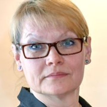 Image of Teija Valmunen-Karru