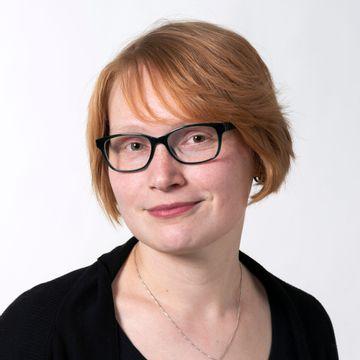 Image of Heidi Arvonen