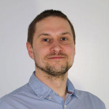 Image of Tino Halminen