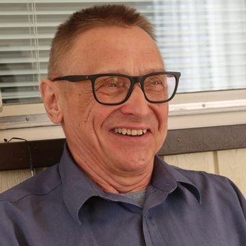 Image of Markku Laine