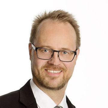 Image of Kalle Vaismaa