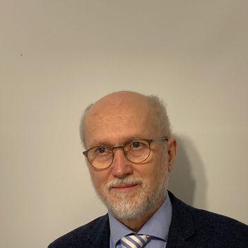 Image of Rainer Zeitlin