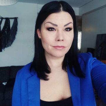 Image of Jarna Viskari