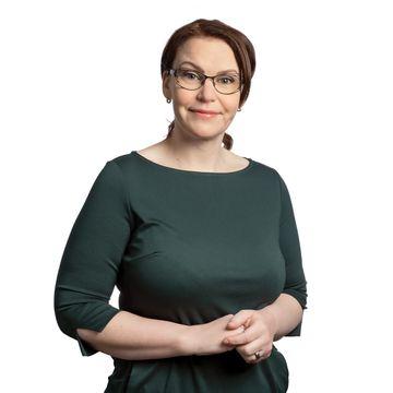 Image of Mirva Kittilä