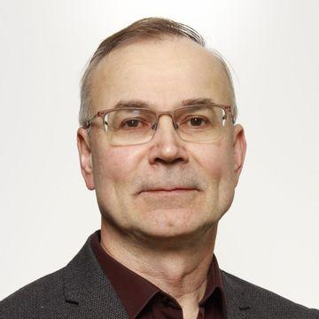 Image of Esko Tuuppa