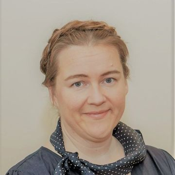 Image of Ulla-Riitta Arvola