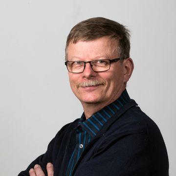 Image of Veikko Niittymaa