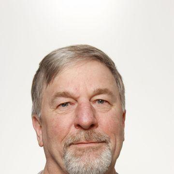 Image of Ari Hellsten