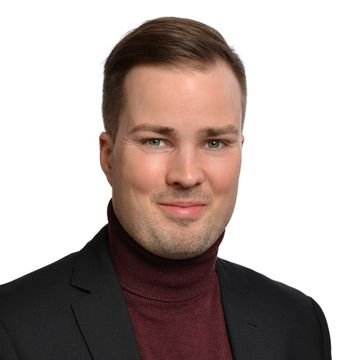 Image of Mikko Valtonen