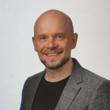 Image of Jussi Impiö