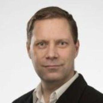 Image of Tom Blomqvist
