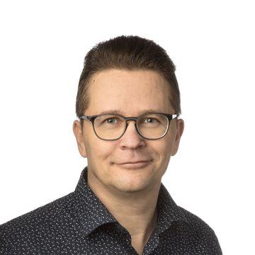 Image of Juha Kittilä
