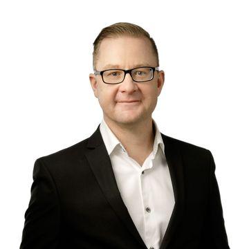 Image of Janne Ranta