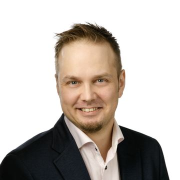 Image of Christer Andersson