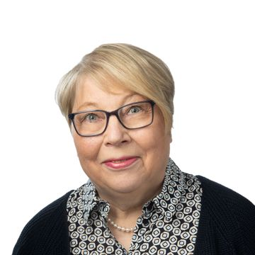 Image of Bodil Lund