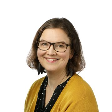 Image of Malin Lönnroth